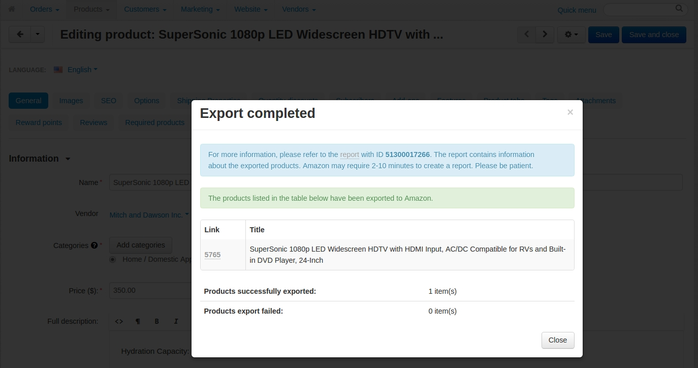 Amazon-export-import-export-completed.jp