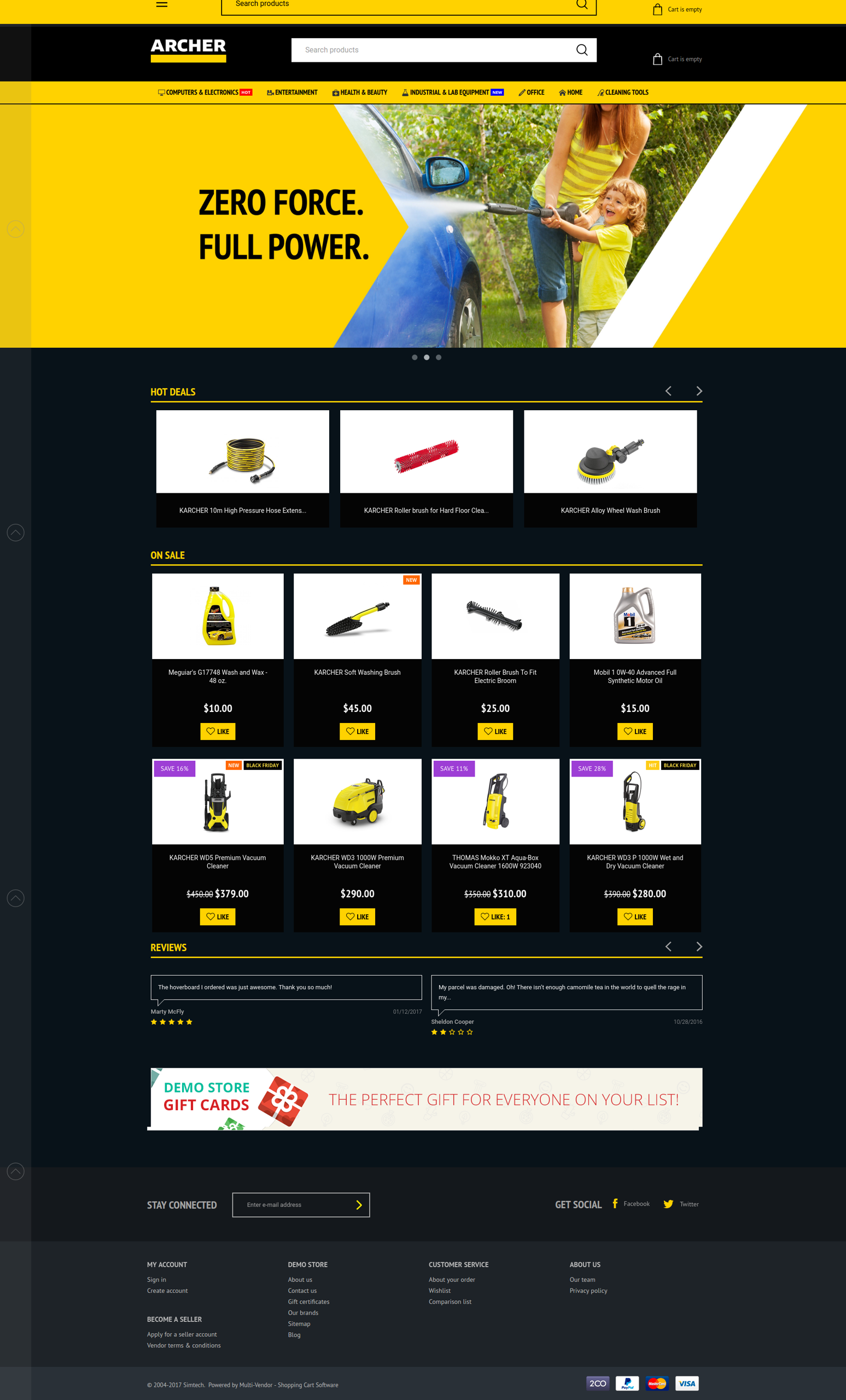 archer-theme-homepage.png
