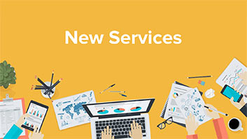 new ecommerce services