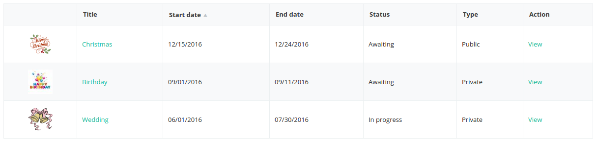Gift Registry Add On For CS Cart And Multi Vendor